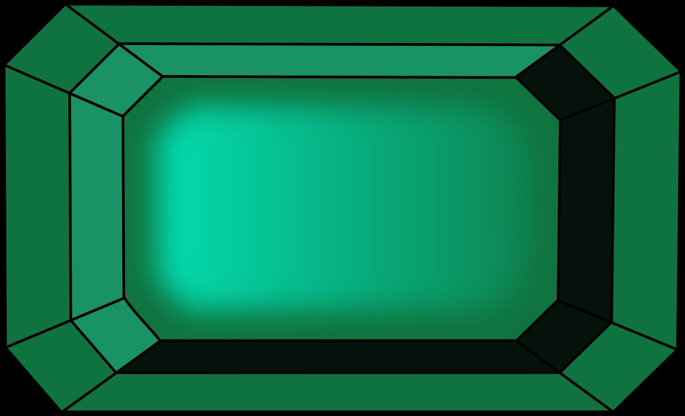 Emerald clipart Emerald Clipart Emerald