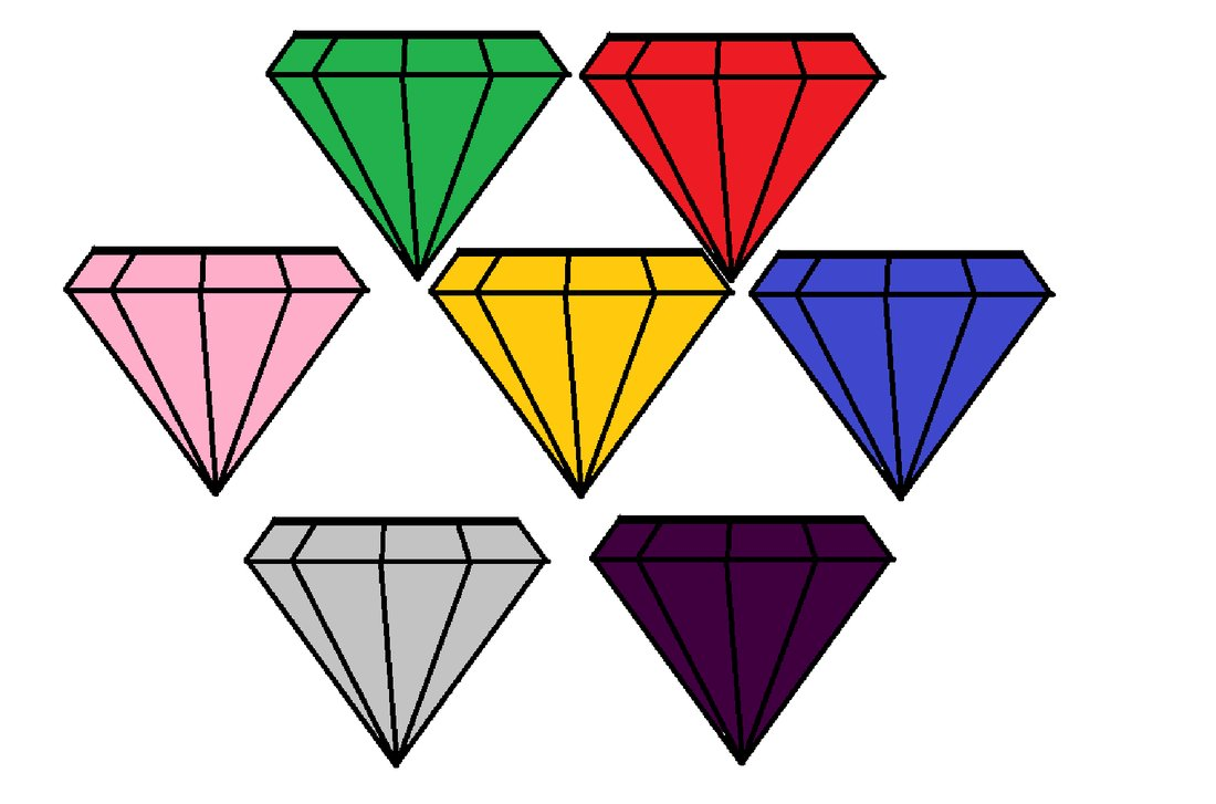 Emerald clipart round On by  all emeralds