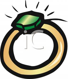Ring clipart ruby ring Art Free Clipart Images Clipart