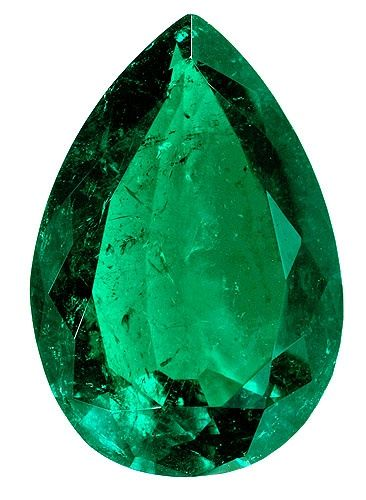 Emerald clipart small colored gem stone shape More on 25+ Green stone