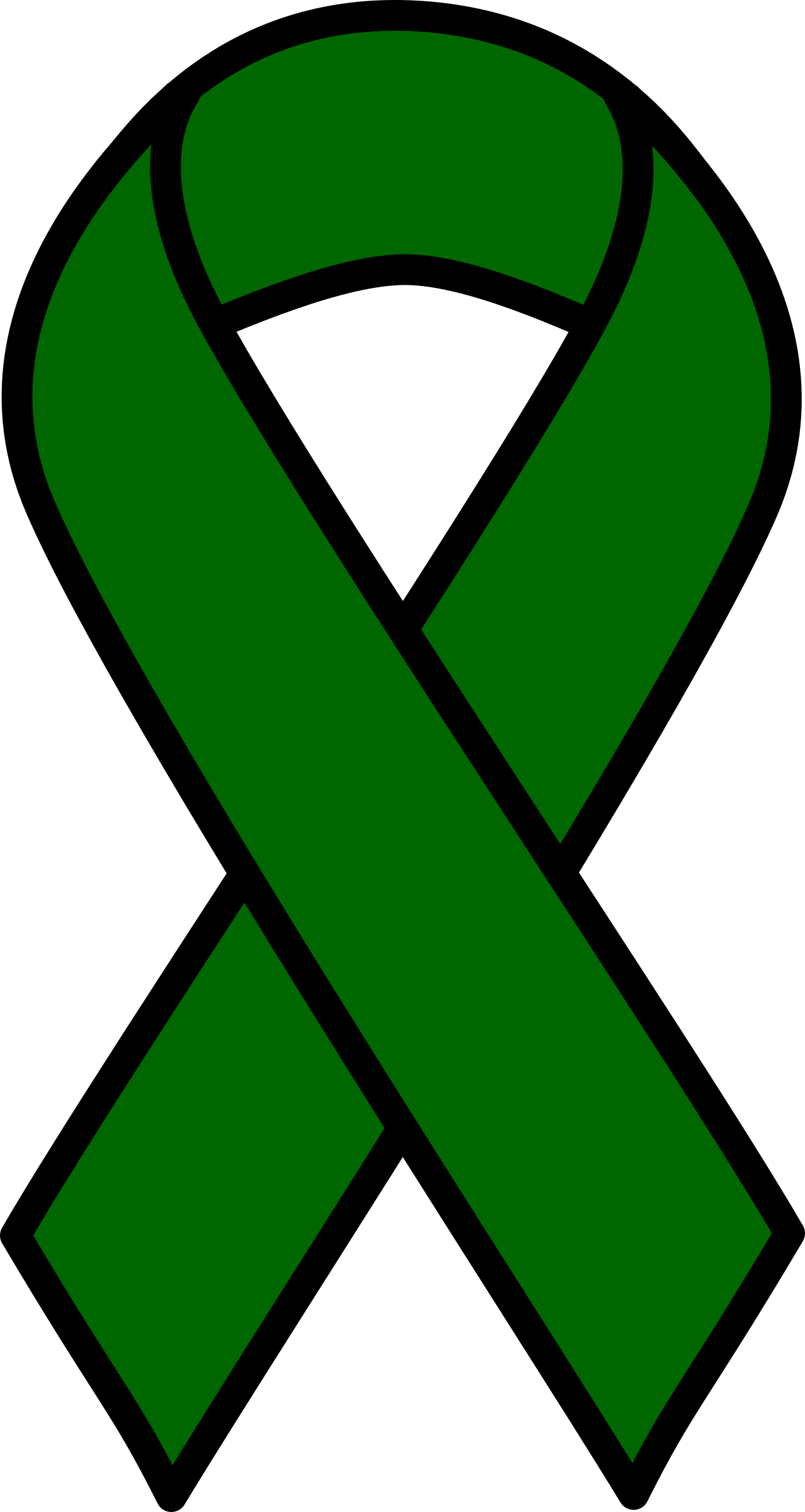 Emerald clipart transparent Clipart Liver emerald Cancer Green