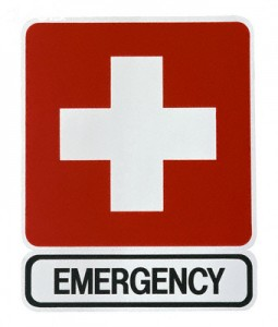 Emergency clipart #10