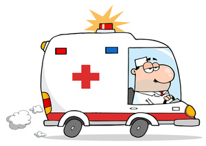Emergency clipart #4