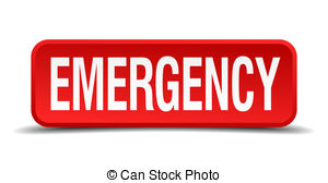 Emergency clipart #6