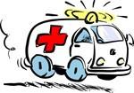 Emergency clipart ambulance Clipart Clipart Emergency Corel Xara