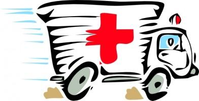 Emergency clipart ambulance Ambulance #15 Clipart Clipart Tiny