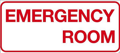Emergency clipart siren Emergency Dept Clipart – Art