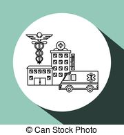 Emergency Healthy Medical of concept
