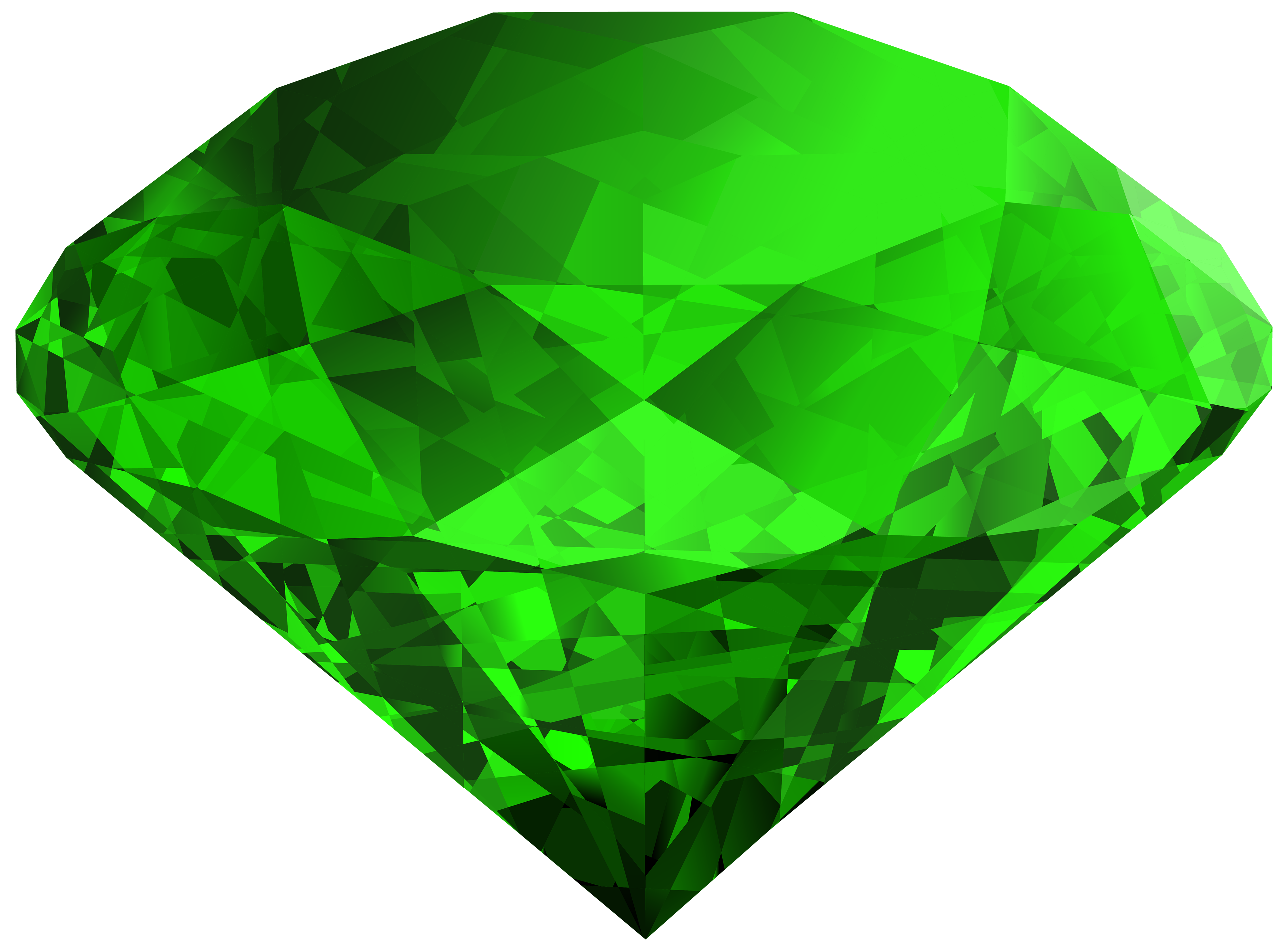 Emerl clipart gemstone PNG PNG images download green
