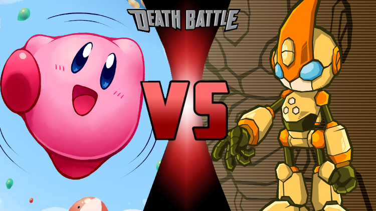 Emerl clipart ruby Battle: Kirby by vs