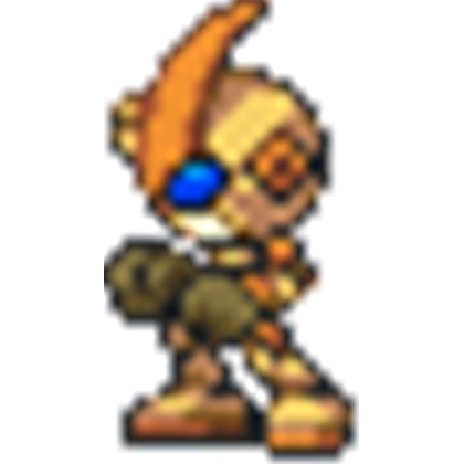 Emerl clipart transparent Sprite Sprite Emerl ROBLOX Emerl