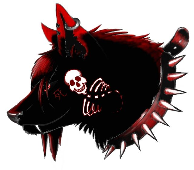 Emo clipart aks By drawings Pinterest about kyuubineko95