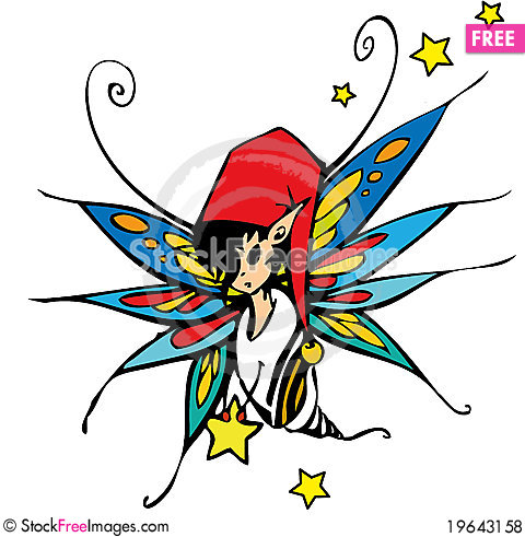 Emo clipart butterfly #10