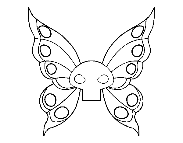Emo clipart butterfly #12