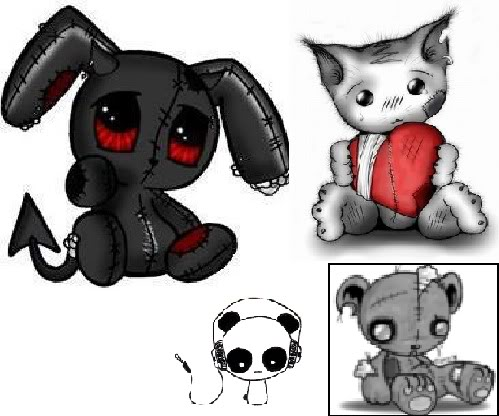 Emo clipart cute thing :3 emo graphics emo comments