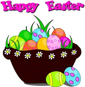 Emo clipart happy easter Of Download Popular Cartoon Clip