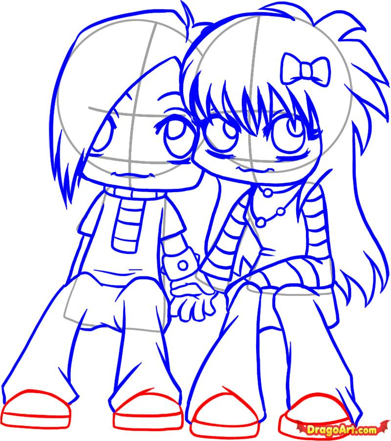 Emo clipart love How Emo Download by to