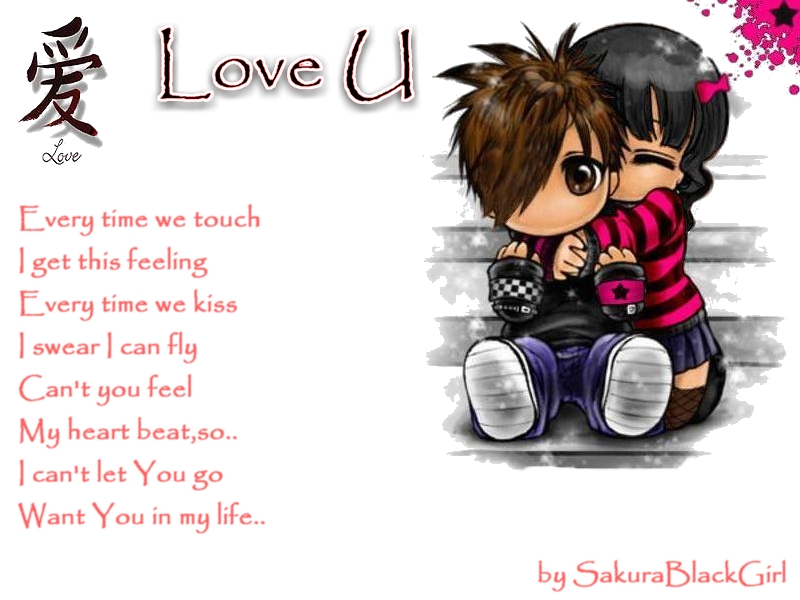 Emo clipart love Cute You Pinterest Image I
