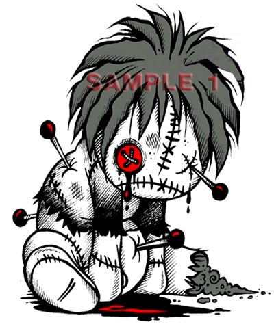 Emo clipart nak TRANSFER EMO OTNW1A IRON about