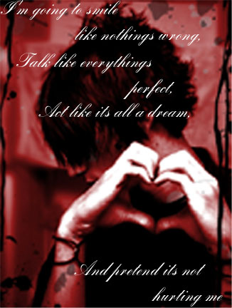 Emo clipart poem Quotes poems poems and and
