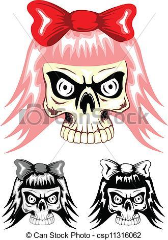Ssckull clipart emo Art emo dwa illustration emo