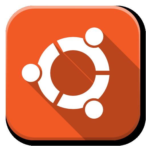 Emo clipart ubuntu Ubuntu Iconset pixel alecive Icon