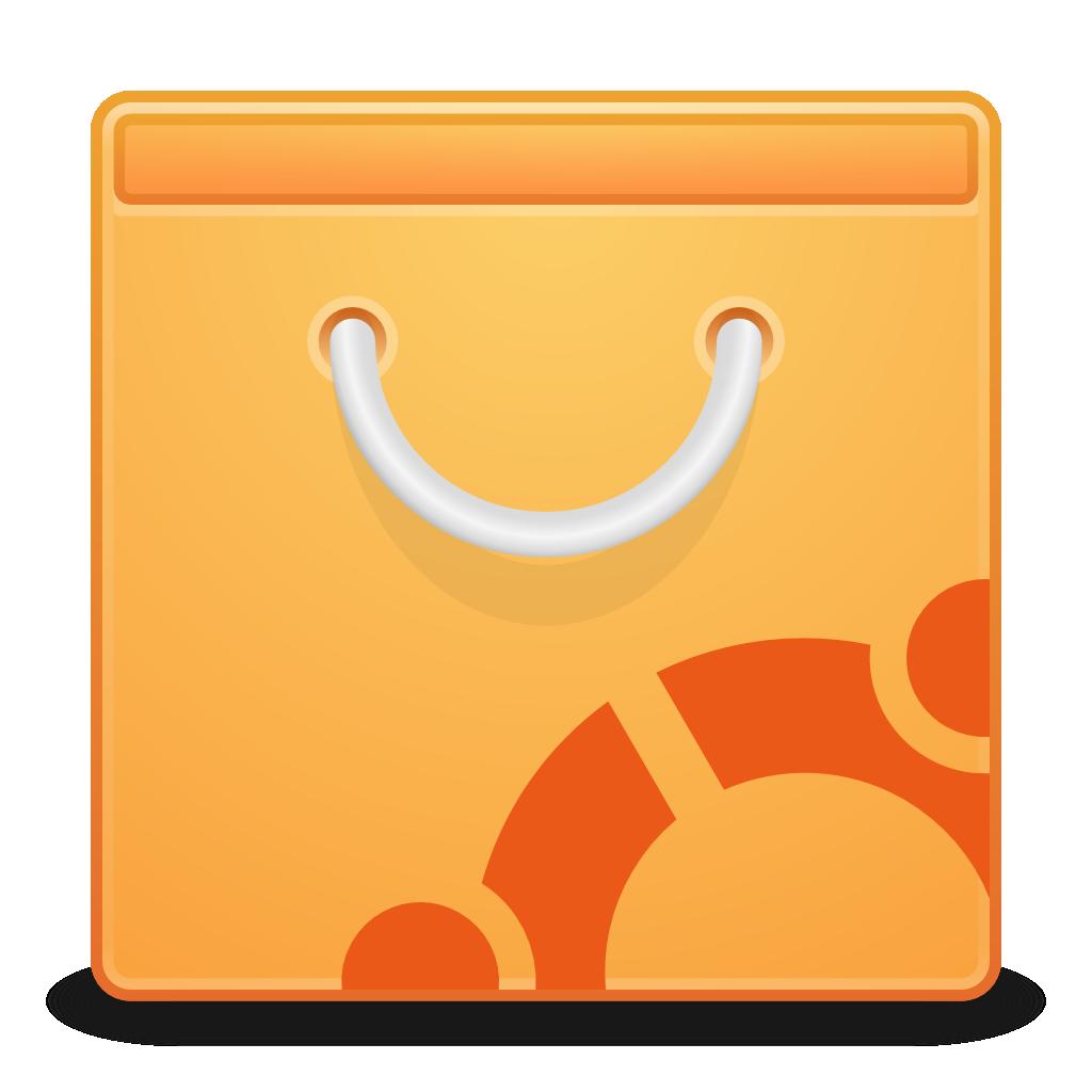 Emo clipart ubuntu Software Matrilineare PNG Iconset centerA