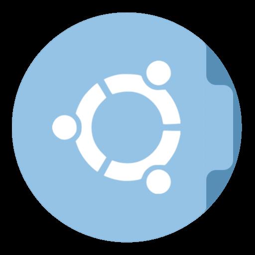 Emo clipart ubuntu The xenatt pixel Circle Icon