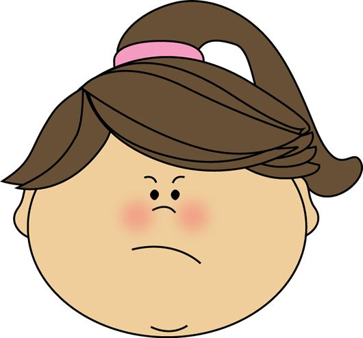 Fail clipart frustrated kid Clip 146 from images com