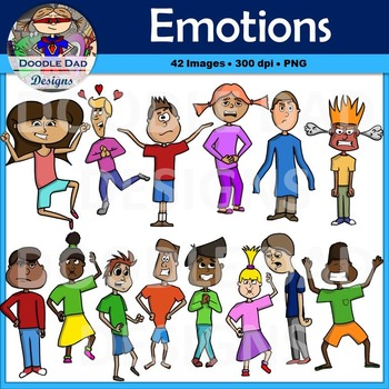 Emotions clipart scared person Emotions Ecstatic Art Nervous (Happy
