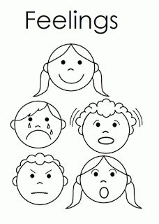 Feelings clipart black and white Pinterest this images Feelings/Emotions Find