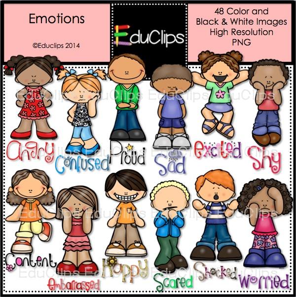 Emotions clipart child emotion Clip Images Panda Clipart Clipart