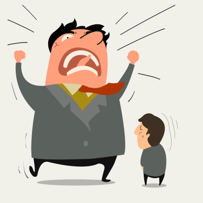 Emotional clipart doubt Is something leaders but Emotional
