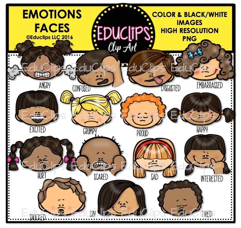 Emotions clipart excited To Wishlist Welcome ~ Art