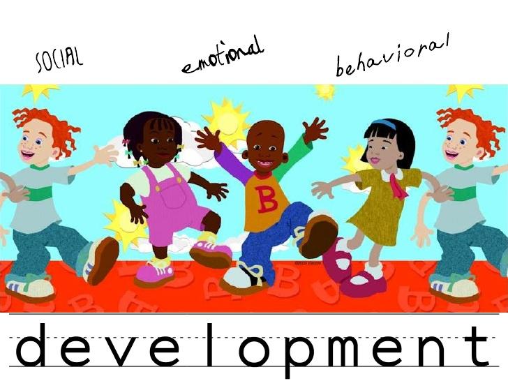 Emotional clipart emotional development And Social Emotional Behavioral assessment