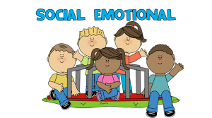 Emotional clipart emotional development Teachers Early Consumers Early Training