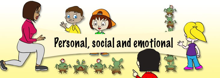 Emotional clipart emotional development And Personal and development Personal