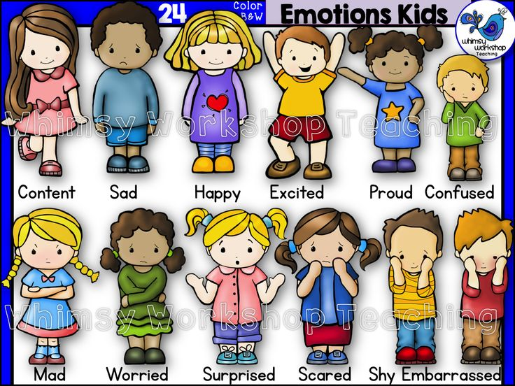 Emotional clipart emotional health Clip Art clip Health emotions
