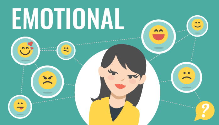 Emotions clipart emotional wellness The The Emotional Not? Pillar