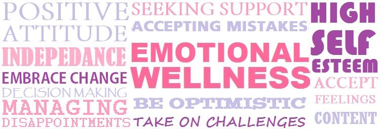 Mood clipart emotional wellness #5