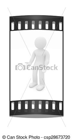 Emotional clipart indignant Man The Art and emotions