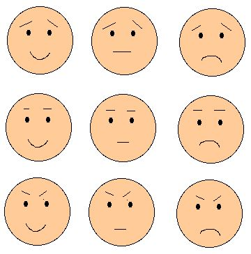 Feeling clipart non verbal Great on Pinterest images 9