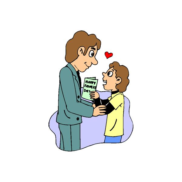 Emotional clipart parent Day Free Clipart  Child