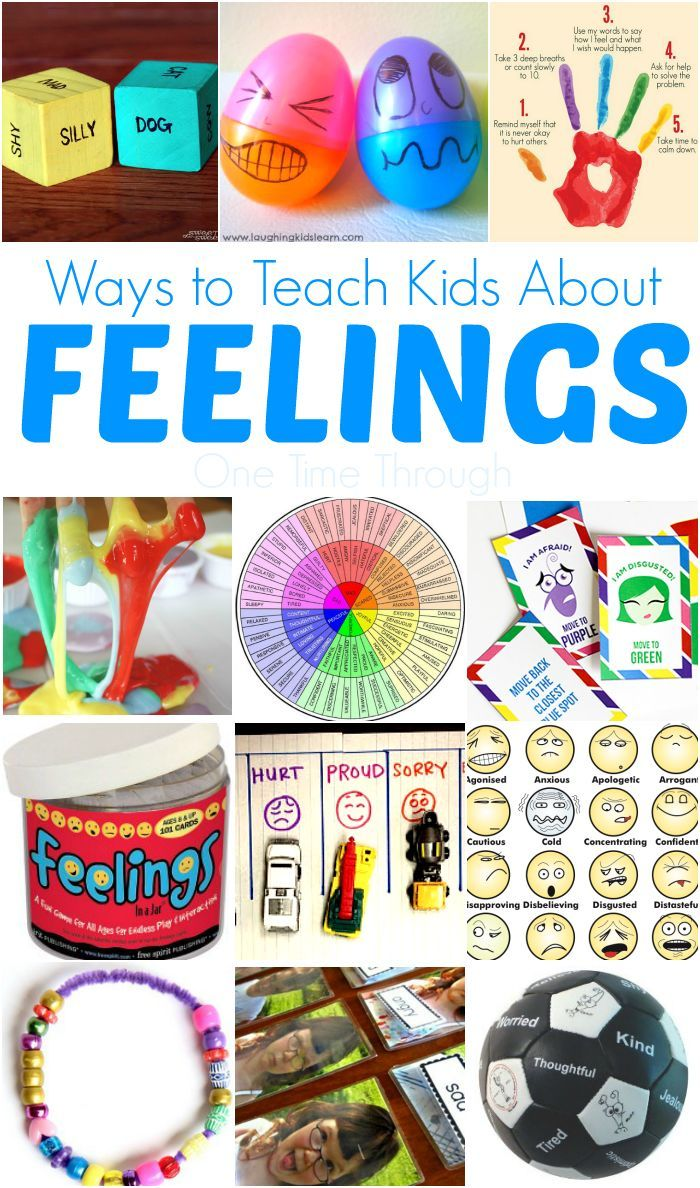 Emotional clipart parent Resources Teach Help Teach Feelings