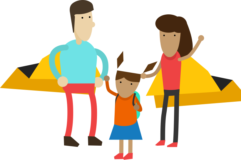 Emotional clipart parent Hero Readiness Be Emotional –