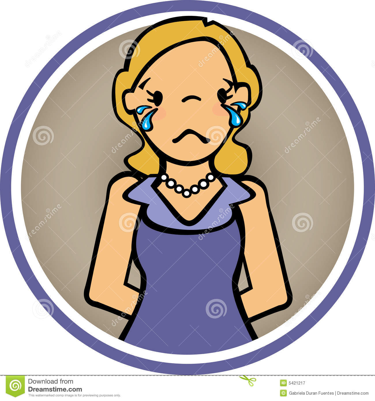 Tears clipart sadness Clipart images Free Sad face