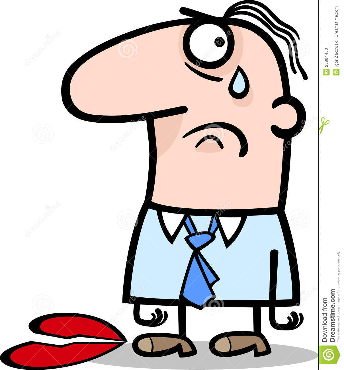 Shocking clipart headline Clipart person Sad Clip person