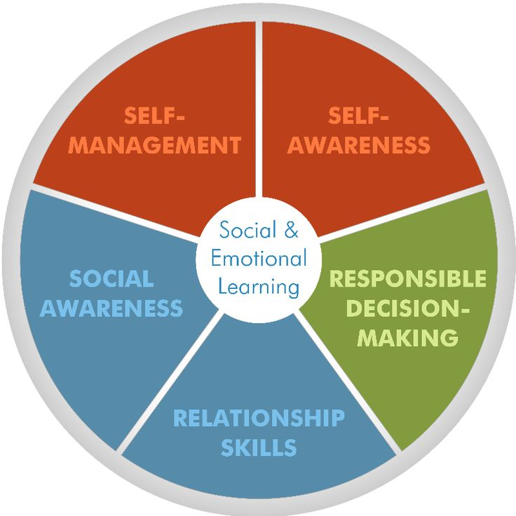 Emotional clipart socio Identified Best Learning 25+ Competencies