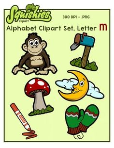 Emotional clipart teacher Clip Letter Alphabet Clip Art: