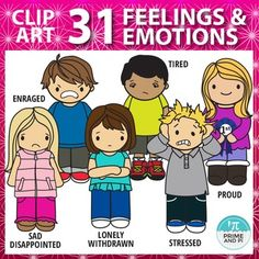 Emotional clipart teacher Use Commercial with CLIP CUTE